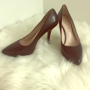 Nine West Love Fury pumps